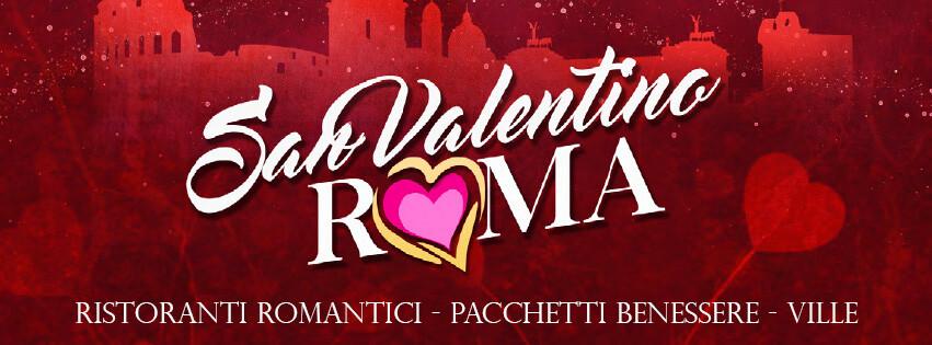 san valentino roma eventi