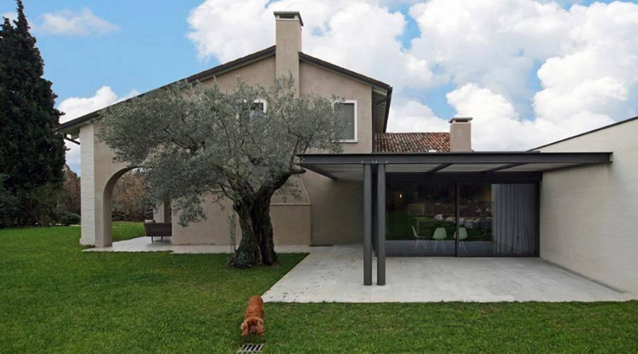 Ristrutturare una villa livers2000 for Ristrutturare casa di campagna fai da te