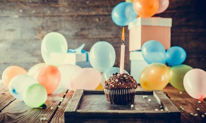 festa di compleanno a Roma