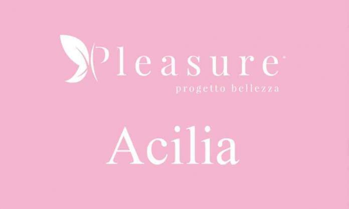 pleasure acilia estetica