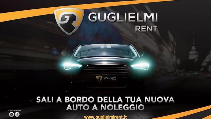 guglielmi rent noleggio auto a lungo termine roma