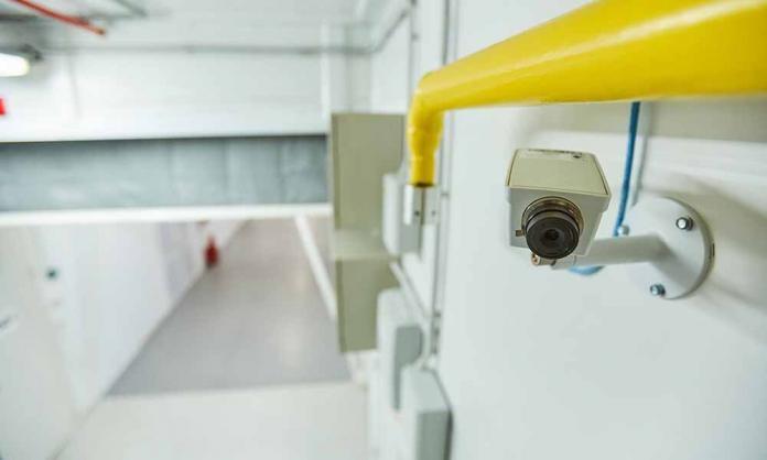 Sistemi integrati di sicurezza e controllo