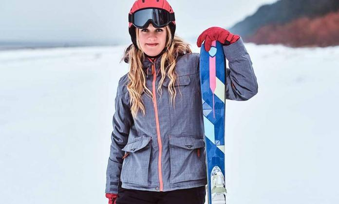 noleggio sci e Snowboard Ovindoli
