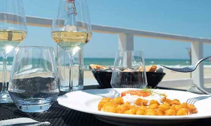 sky garden luxury beach ristorante stabilimento balneare (1)