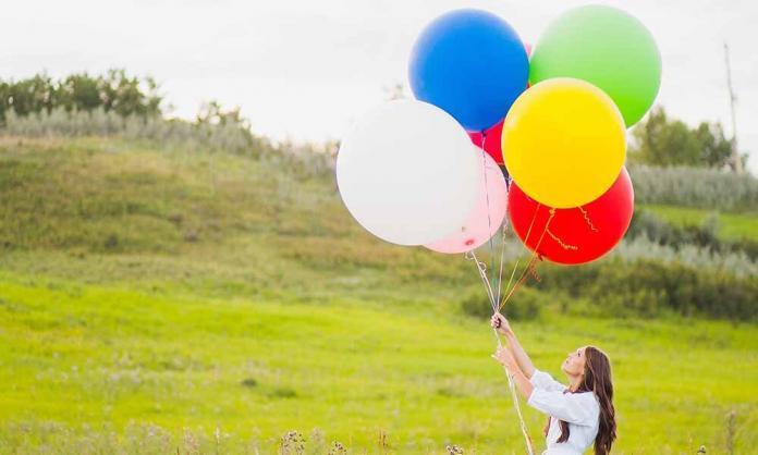 Palloncini Personalizzati Online La Giostra